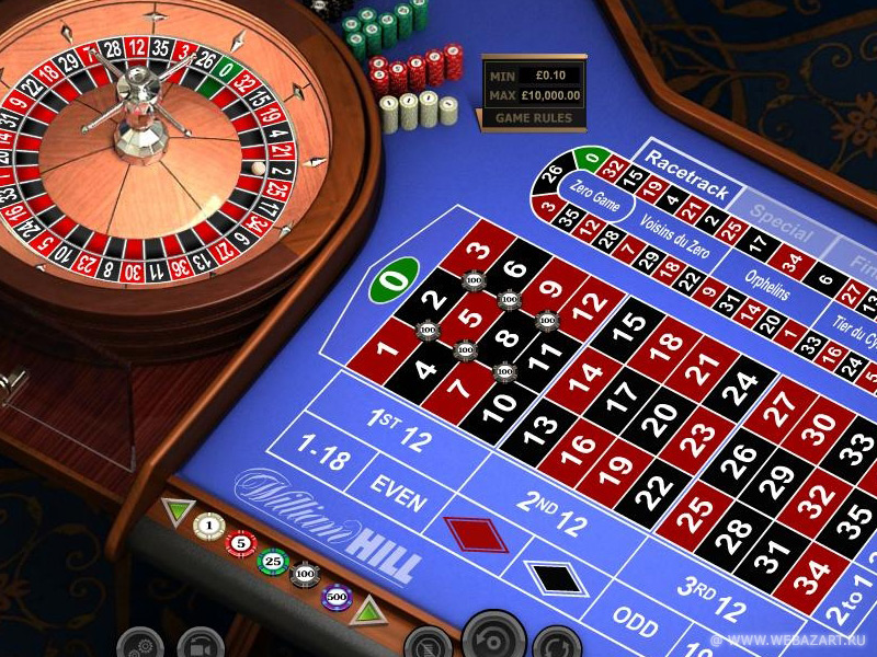 william-hill-casino-roulette