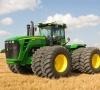 Как выбрать шины для трактора