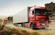 Страхование грузов при грузоперевозках автотранспортом