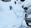 Дизельный двигатель зимой