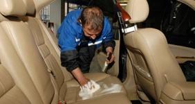 Запах в автомобиле. Как от него избавиться?
